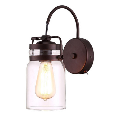 Бра Arte Lamp Bene A9179AP-1CK