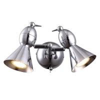 Спот Arte Lamp Picchio A9229AP-2CC