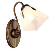 Бра Arte Lamp 77 A9233AP-1BR