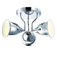 Спот Arte Lamp Campana A9557PL-3CC