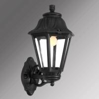 Уличный настенный светильник Fumagalli Bisso/Anna E22.131.000.AXE27