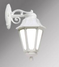 Уличный настенный светильник Fumagalli Bisso/Anna E22.131.000.WYE27