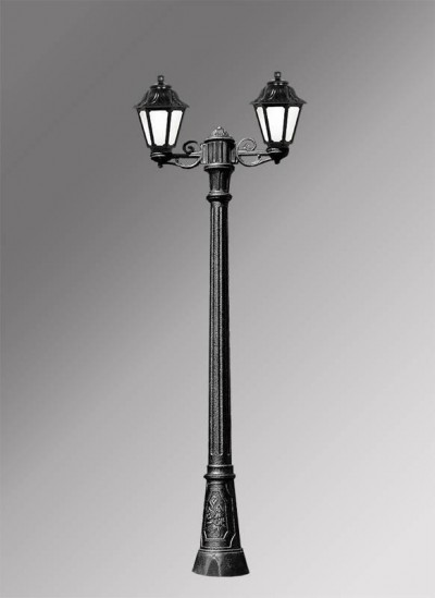 Уличный фонарь Fumagalli Artu Bisso/Anna E22.158.S20.AYE27
