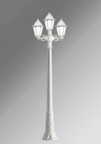 Уличный фонарь Fumagalli Artu Bisso/Anna E22.158.S21.WYE27