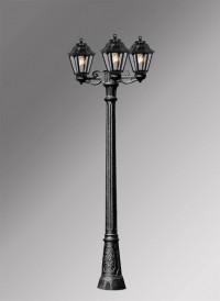 Уличный фонарь Fumagalli Artu Bisso/Anna E22.158.S30.AXE27