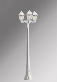 Уличный фонарь Fumagalli Artu Bisso/Anna E22.158.S30.WXE27