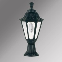 Уличный светильник Fumagalli Minilot/Rut E26.111.000.AXE27