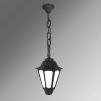 Уличный подвесной светильник Fumagalli Sichem/Rut E26.120.000.AYE27
