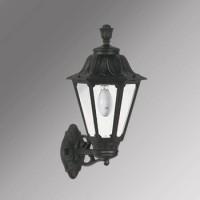 Уличный настенный светильник Fumagalli Bisso/Rut E26.131.000.AXE27