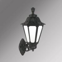 Уличный настенный светильник Fumagalli Bisso/Rut E26.131.000.AYE27