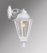 Уличный настенный светильник Fumagalli Bisso/Rut E26.131.000.WXE27