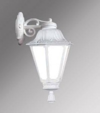 Уличный настенный светильник Fumagalli Bisso/Rut E26.131.000.WYE27