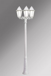 Уличный фонарь Fumagalli Ricu Bisso/Rut E26.157.S30.WYE27