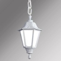 Уличный подвесной светильник Fumagalli Sichem/Noemi E35.121.000.WYE27