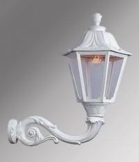 Уличный настенный светильник Fumagalli Adam/Noemi E35.171.000.WXE27