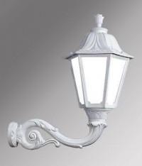 Уличный настенный светильник Fumagalli Adam/Noemi E35.171.000.WYE27