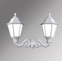 Уличный настенный светильник Fumagalli Eva/Noemi E35.181.000.WYE27