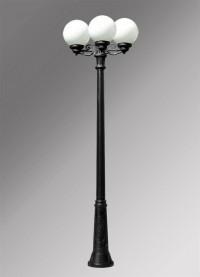 Уличный фонарь Fumagalli Ricu Bisso/G250 G25.157.S30.AYE27