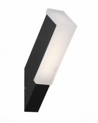 Уличный настенный светодиодный светильник ST Luce Posto SL096.411.02