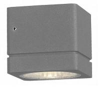 Уличный настенный светодиодный светильник ST Luce Coctobus SL563.701.01