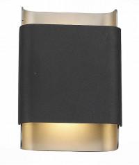 Уличный настенный светодиодный светильник ST Luce Cambra SL564.401.02