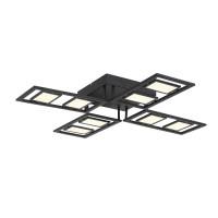 Потолочный светодиодный светильник ST Luce Elicano SL842.402.08