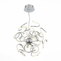 Подвесной светодиодный светильник ST Luce Exclu SL904.103.16