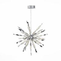 Подвесной светодиодный светильник ST Luce Raggio SL927.113.24