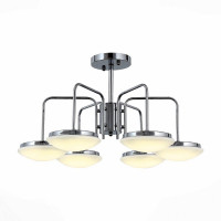 Потолочная светодиодная люстра ST Luce Pratico SLE120.102.06