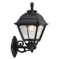 Уличный настенный светильник Fumagalli Bisso/Cefa U23.131.000AXF1R