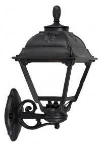 Уличный настенный светильник Fumagalli Bisso/Cefa U23.131.000AYF1R