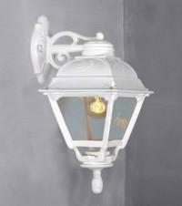 Уличный настенный светильник Fumagalli Bisso/Cefa U23.131.000WXF1R