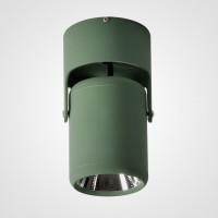 Накладной точечный светодиодный светильник Inodesign Fun 40.0104