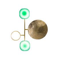 Настенный светильник Inodesign Shield A 44.3668
